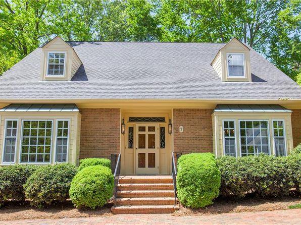private patio greensboro real estate