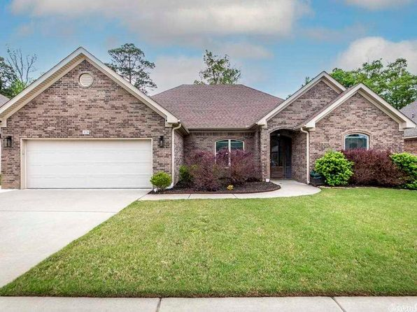 bryant real estate 2 homes for sale