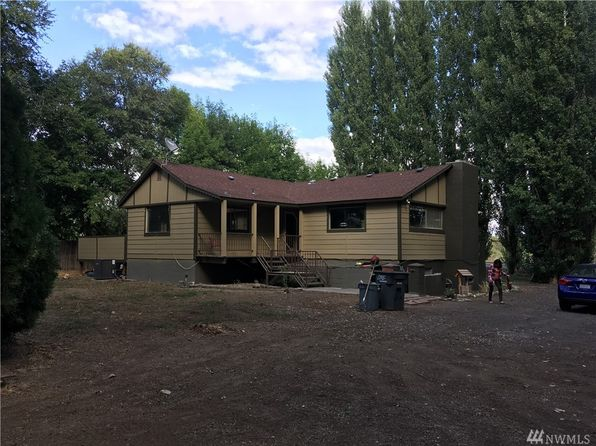 The Vintage Apartment Als Moses Lake Wa Zillow