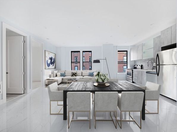 New york apartments for sale