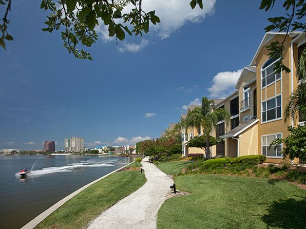 Apartments in tampa