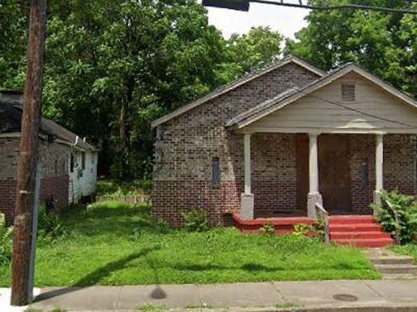 Memphis Tn Duplex Triplex Homes For Sale 42 Homes Zillow