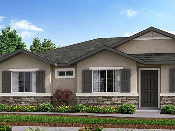 93291 New Homes & New Construction Homes For Sale