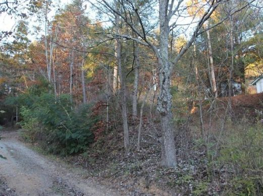 Gatlinburg Golf Course   Pigeon Forge Real Estate   Pigeon Forge TN     Lot Land For Sale