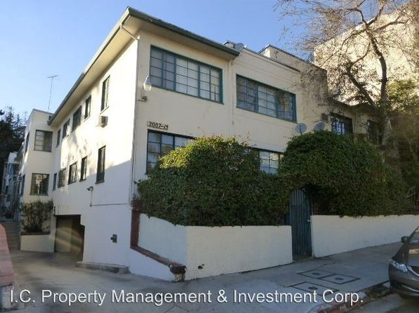 Hollywood Hills Los Angeles Luxury Apartments For 99