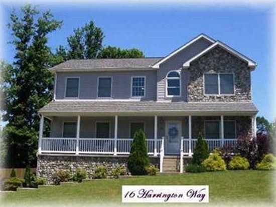 21 Harrington Way Greensburg Pa 15601