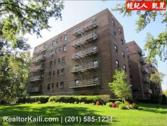 2329 Hudson Ter Apt G2 Fort Lee Nj