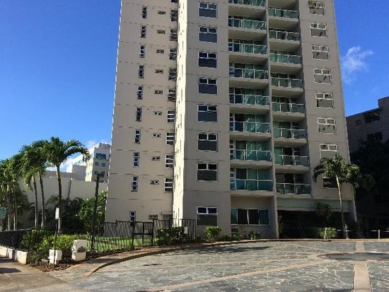1448 Young St Apt 704