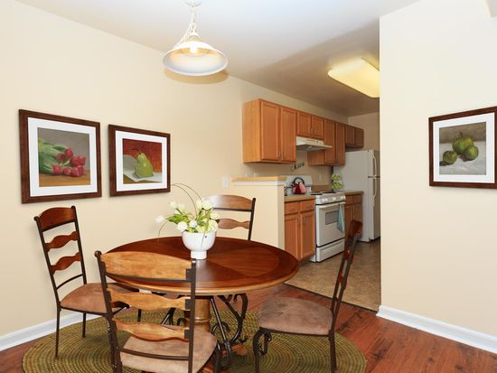 Royal Courts Apartments 2 Bedroom With Loft Bathroom Floorplan 3719 4th St Se Washington Dc 20032