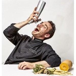 benjamin chef de l atelier cuisine zodio caen