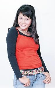 Ann Ngasri
