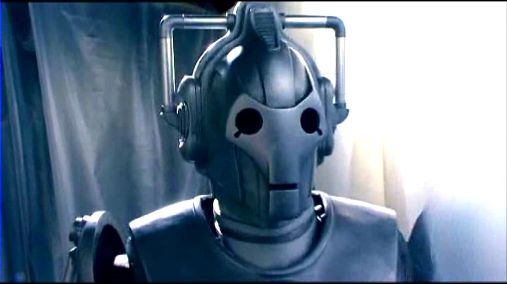 Howeswho: Doctor Who - The Rise of the Cybermen