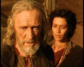 Abraham - DVD Image