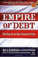 The Rise of an Epic Financial Crisis' των William Bonner και Addison Wiggin. Πώς οικοδομήθηκε και πού οδεύει η μεγαλύτερη οικονομία του κόσμου; Η κρίση στις ΗΠΑ είναι αναπόφευκτη; Ποι�ς θα είναι οι συν�πειες της πτώσης της; Μία μοναδική ανάλυση από �να κορυφαίο του είδους. Από την πρώτη ημ�ρα στη κορυφή των πωλήσεων του Amazon.com