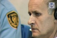 Serb General, Radislav Krstic is currently serving 35-year prison sentence for Srebrenica genocide.