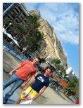Fotky Alicante - 14.10.2006