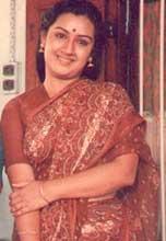 Tamil Actress Menaka