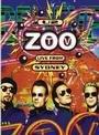 U2 ZooTv DVD