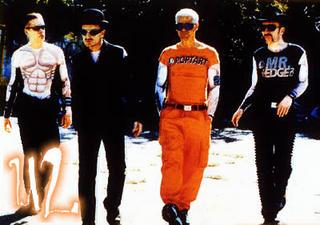 Bono's hats 9