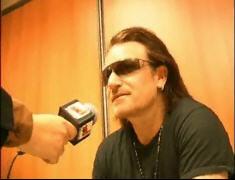 Bono en NRJ