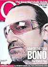 Bono en la revista Q