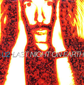 U2 Last Night On Earth