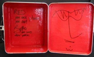 LunchBox BONO