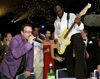 Bono en Monte Carlo