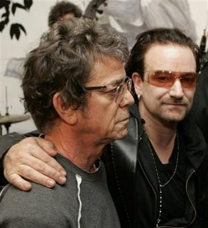 Bono, Ali y EDUN 3
