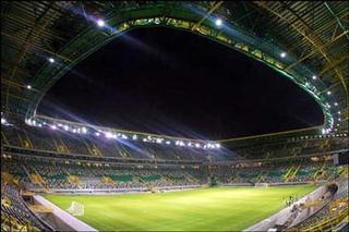 Stadium Lisboa - Portugal
