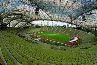Olympiastadion, Munich