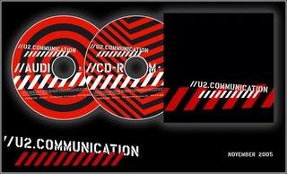 U2 communication