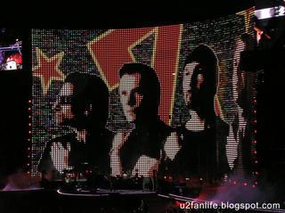 U2 Madrid Vertigo Tour4