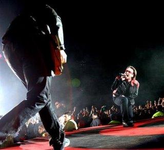 U2 en Mexico