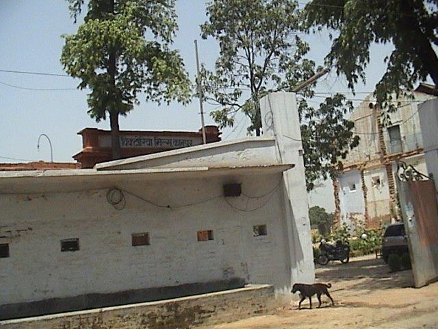 Victoria Mills, Kanpur