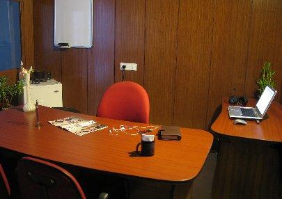 Digital Inspiration Office