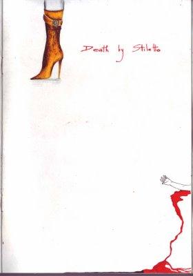 Death By Stiletto