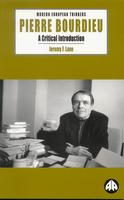 Bourdieu book cover