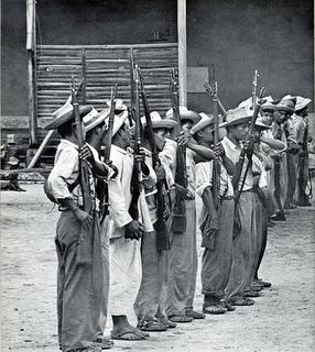 anti-Arbenz rebels