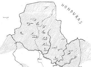 Northern Morazan
