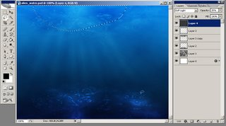 learn how to create realistic water in photoshop with this tutorial