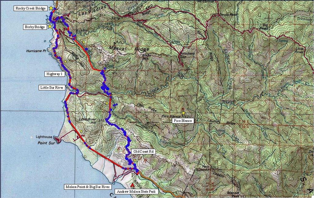 Resolution Large map of Mallorca Enjoy