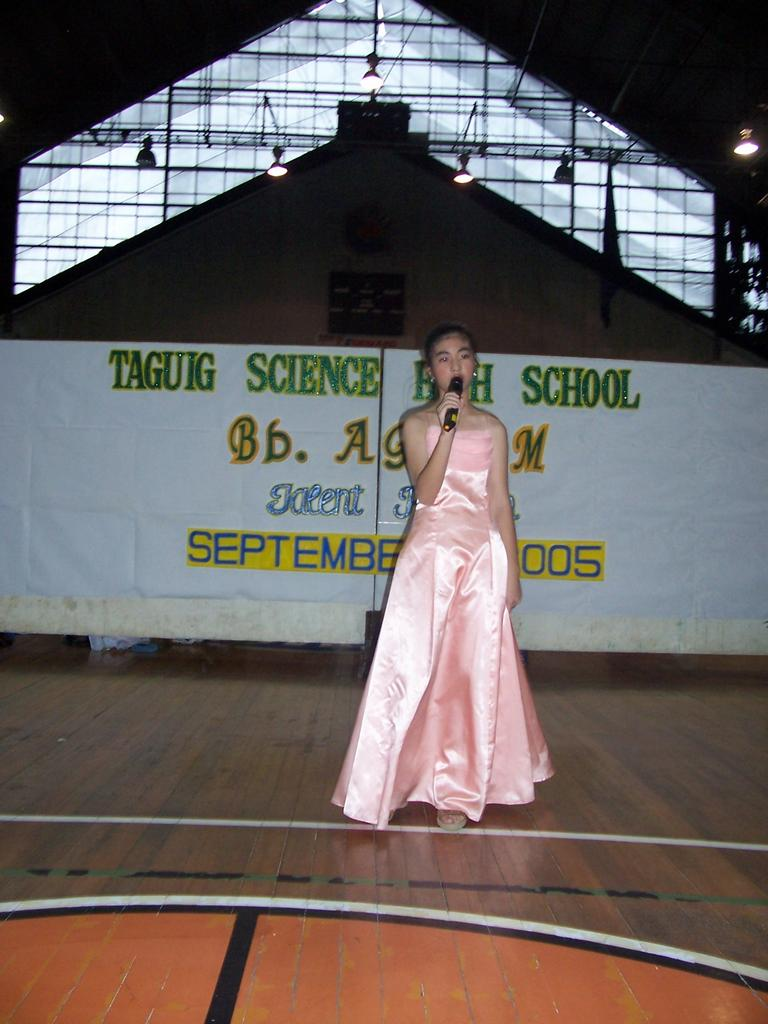 Taguig Science High School