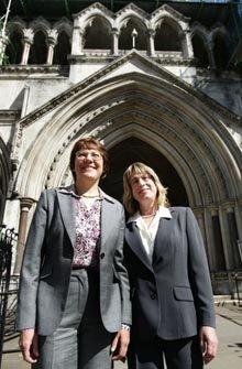 Sue Wilkinson & Celia Kitzinger