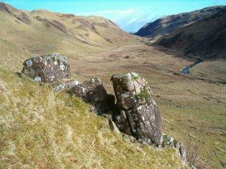 Gleann Domhain, Argyll