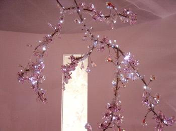 Blossom Chandelier