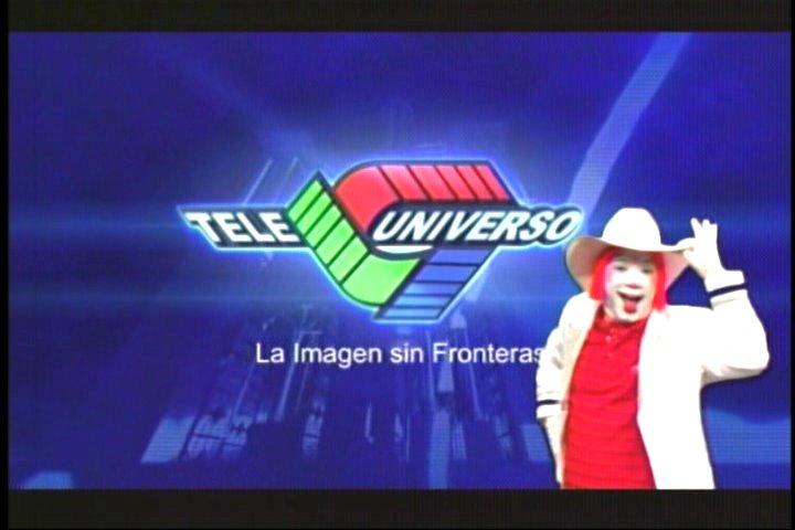 Resultado de imagen para teleuniverso canal 29 logo imagenes