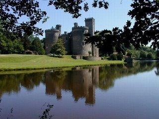 Castillos en venta