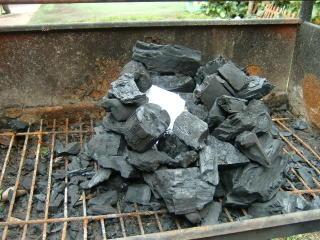 Bolcán de carbón