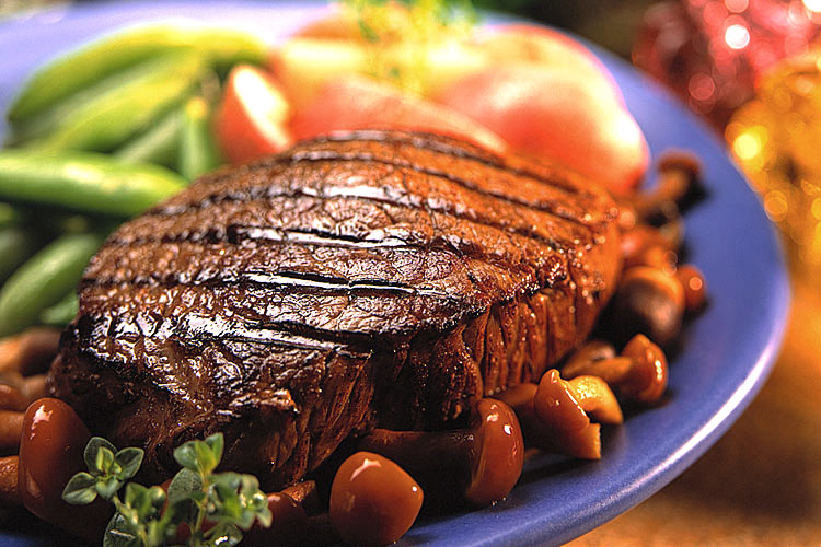 Cara Membuat Sirloin Steak